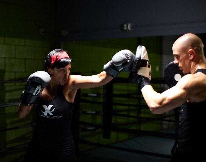 Xplicit Fitness | San Diego Fitness, San Diego Personal